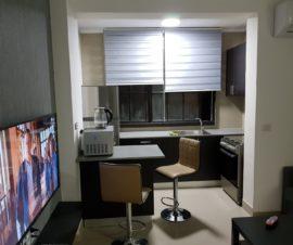 квартира в центре нетании